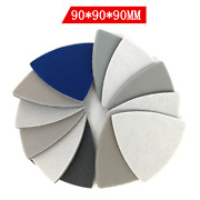 Triangle Wet And Dry Sandpaper/sanding Sheets 300-400grit To 3000 Grit Phone Shell