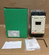 New Square D Ats22d88s6u Soft Starter 88 Amps 600v Free 2 Day Air Buy Now Only