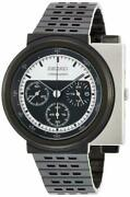 Seiko Spirit Smartwatch Sced041 Time Quantity Limited Proven Japan