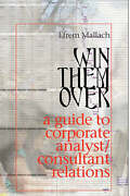 Win Them Over A Survival Guide For Corp Hardcover By Mallach Efrem G Bra...