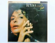 Lena Horne Lena At The Sands Lp Rca Victor Sf5127 Ex/vg 1961 Sleeve Is Vg Becaus