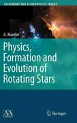 Formation And Evolution Of Rotating Stars From The First Stars To The Sun ...