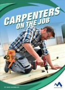 Carpenters On The Job Library By Havemeyer Janie Brand New Free Shipping ...