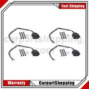 4 Standard Ignition Ignition Coil Connector For Ford Focus