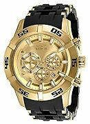Secondhand Imported Goods Mens Sea Spider Quartz Watches Stainless Steel