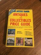 The Antique Trader - Antiques And Collectibles Price Guide