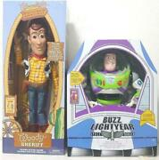 New Toy Story Talking Action Figure Woody Buzz