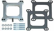 Trans Dapt 2103 1 Holley/afb 4-bbl Carburetor Spacer With Pcv