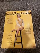 Good Housekeeping Vintage Magazines Oct 1965 And Dec 1965