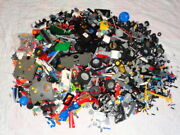 Lego Technic Mixed Lot Over 10 Pounds Bionicle Parts Pieces Tires Wheels And More