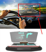Car Accessories Cell Phone Stand Auto Gps Navigation Bracket Holder Universal