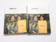Loona Albums With Photo Card + Attendance Card / First Press / Unsealed
