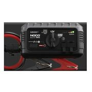 Noco Gb500 Boost Max 6250 Amps Ultrasafe Lithium-ion Battery Jump Starter