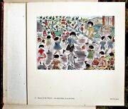 1940 Drawings By Japanese Children Pre Ww2 Propaganda Meant To Generate Sympathy