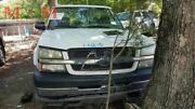 Transfer Case Classic Style Dash Switch Fits 03-07 Sierra 2500 Pickup 1933648