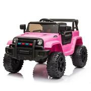 12v Kids Ride On Car Truck Toys Music Light 3 Speed Safety Remote Control Guide