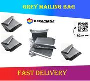 Strong Poly Mailing Postage Postal Bags Quality Self Seal