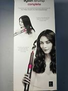 Dyson Airwrap Complete Styler - Multiple Hair Types - Brand New