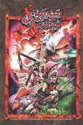 Fightinand039 Fungi Fantasy Skirmish Rules Based On Song Of Blades And Heroes P...