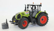 Wiking 773 24 Tractor Claas Arion 640 13 2 077324 New Original Packaging