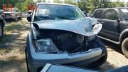 Driver Front Door Without Body Side Moulding Electric Fits 19 Frontier 1964206