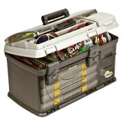 Plano 7771 01 Guide Series Premium Fishing Bait Tackle Storage System Tackle Box