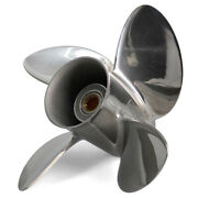 Evinrude Brp Rogue V4 Boat Propeller 0763968 | Rh 13 X 21p Stainless