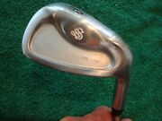Scratch Golf Pitching Wedge Forged 1018 Kbs Tour Stiff Steel