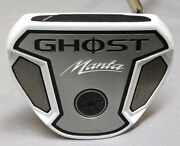 Taylormade Ghost Manta Putter 43 With Head Cover