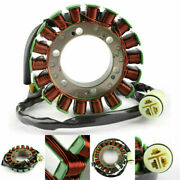 Generator Magneto Stator Coil Fits Bombardier Atv Can-am Ds 650 Fs650 Baja02-07