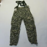 Army Ecwcs Gen Iii Acu L5 Mid Weight Soft Shell Cold Weather Pants Trousers M-r