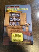 The Antique Trader Antiques And And Collectibles Price Guide 1982 Catherine Murphy