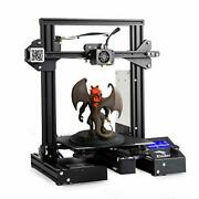 Creality Ender 3 Pro 3d Printer With Resume Printing By Mkk Upgraded C-magnet B