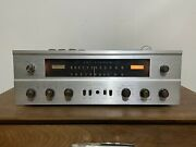 Fisher 800c Tube Receiver Pick Up Only