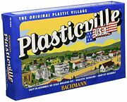 Bachmann Trains - Plasticville U.s.a. Buildings – Classic Kits - Motel With