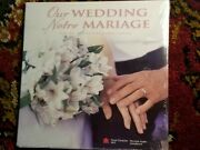 2004 Canada 7 Coins Mint Set Our Wedding.
