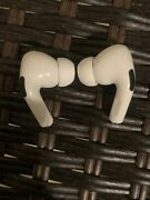 Genuine Airpods Pro - Left Or Right Replacement Parts Only - Open Box