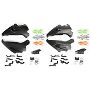 Motorcycle Leftandright Frame Side Cover Guard Fairing Fit For Kawasaki Z900 20 Sf