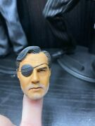 1/6 The Walking Dead The Governor Head Sculpt Us Seller