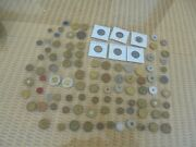 98 Old Transit Tax Taxi Telephone Parking Tokens New York Lot Estate Vintage