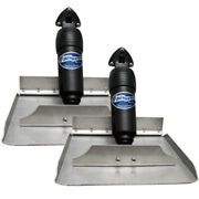 Bennett Bolt 12x4 Electric Trim Tab System - Control Switch Required