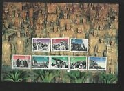 China 1995-17 50th Victory Resistance Against Japan Ww2 Stamp Cert Byp