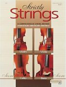 Strictly Strings Bk 1 Conductorand039s Score Comb Bound Book By Jacquelyn Dillon