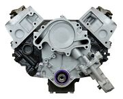 Atk Engines Dfy2 Remanufactured Crate Engine 1999-2000 Ford F-series Truck And E-s