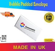White Padded Bubble Bags Envelopes All Sizes Trade Prices Fast Delivery