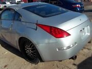 Trunk/hatch/tailgate Coupe Without Spoiler Fits 08 350z 33514