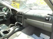 Driver Front Door Electric Tinted Glass Fits 03-06 Porsche Cayenne 634252