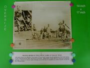 1929 Texas Relay Games - Dallas, Tx - 14 X 17 B And W Dispatch News Photo And Banner