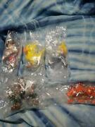 Final Fantasy Cloud Chocobo Keychain Others -rem26