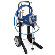 Graco Airless Paint Sprayer 3000 Psi Fully-adjustable Pressure Relief Valve